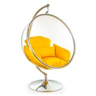 Bubble Chairs