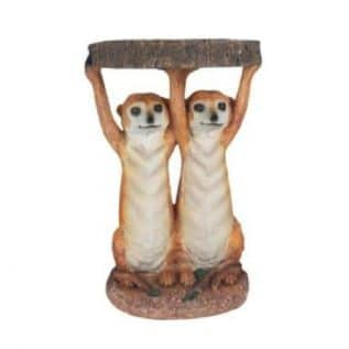 Animal Side Tables